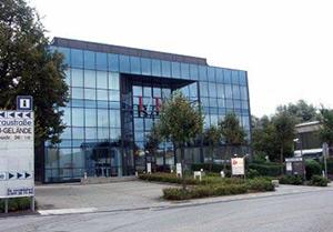 Офис Bayern Osteuropa OHG
